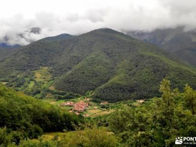 Corazón de Picos de Europa;cami de cavalls menorca puerco ribagorza parque natural de arribes del d